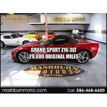 2011 Chevrolet Corvette for sale 101604201