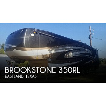 2011 Coachmen Brookstone for sale 300202178