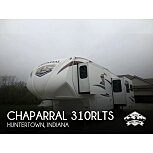 2011 Coachmen Chaparral for sale 300189298