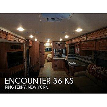 2011 Coachmen Encounter for sale 300215200