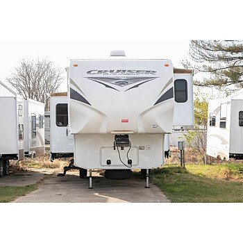 2011 Crossroads Cruiser for sale 300286485