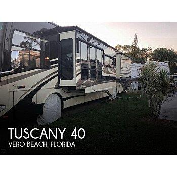 2011 Damon Tuscany for sale 300183948