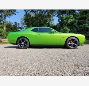 2011 Dodge Challenger SRT8 for sale 101201228