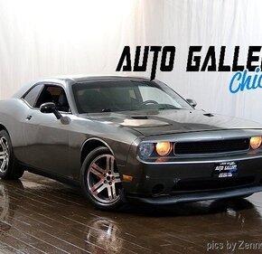 2011 Dodge Challenger for sale 101237163