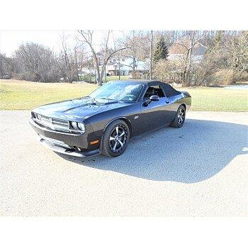2011 Dodge Challenger SRT8 for sale 101457809