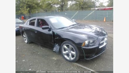 2011 Dodge Charger for sale 101108371