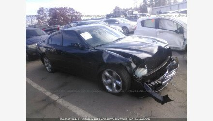 2011 Dodge Charger R/T for sale 101108373