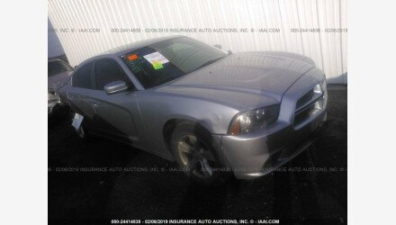 2011 Dodge Charger for sale 101109004
