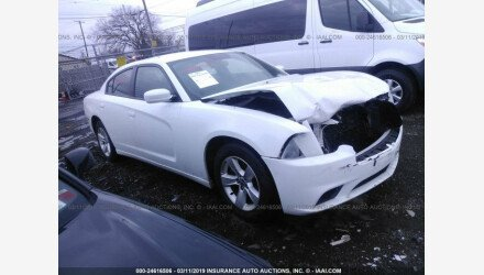 2011 Dodge Charger for sale 101112879