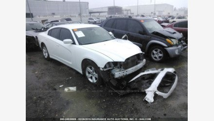 2011 Dodge Charger for sale 101128395