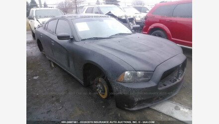 2011 Dodge Charger R/T for sale 101129246