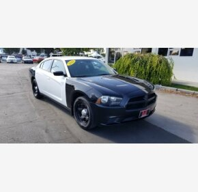 2011 Dodge Charger for sale 101205500