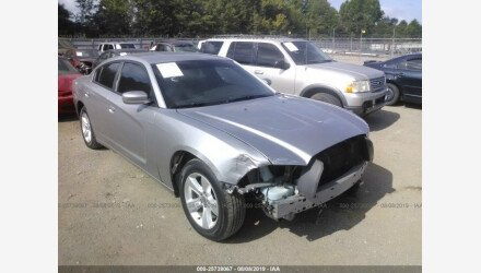 2011 Dodge Charger for sale 101213977