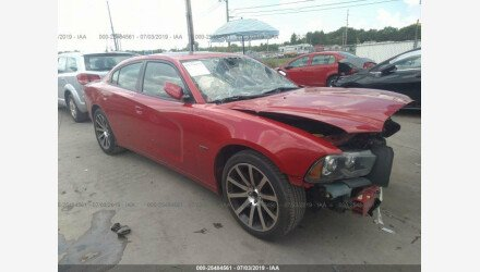 2011 Dodge Charger R/T for sale 101221620