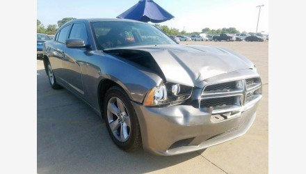 2011 Dodge Charger for sale 101224996
