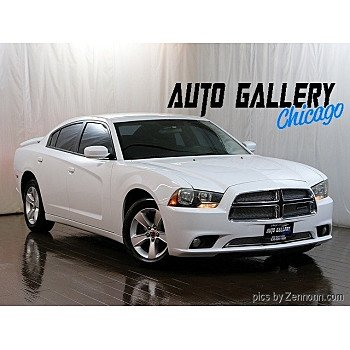 2011 Dodge Charger for sale 101230613