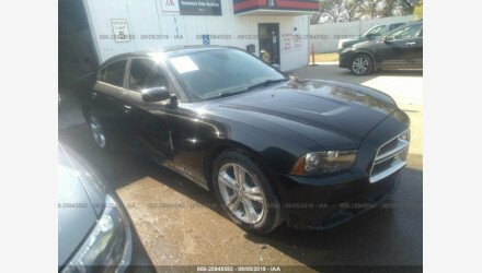 2011 Dodge Charger R/T AWD for sale 101231452