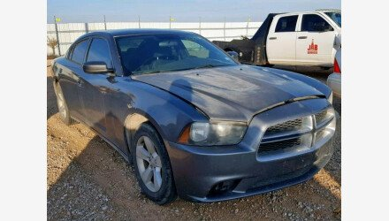 2011 Dodge Charger for sale 101237511