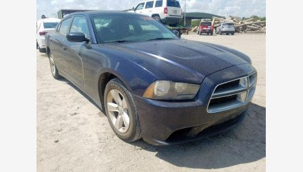 2011 Dodge Charger for sale 101238678