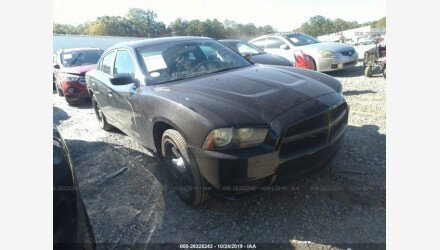 2011 Dodge Charger for sale 101240062