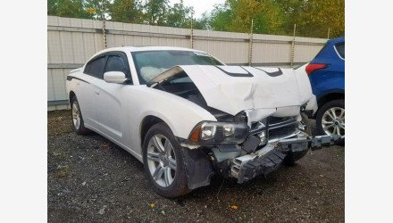 2011 Dodge Charger for sale 101250636