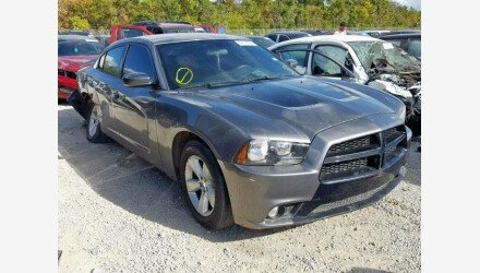 2011 Dodge Charger for sale 101251794