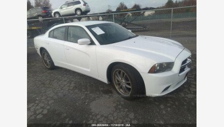 2011 Dodge Charger for sale 101252047