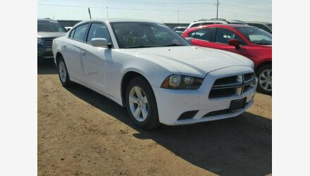 2011 Dodge Charger for sale 101252552