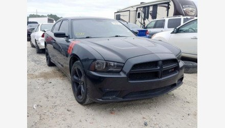2011 Dodge Charger for sale 101256731