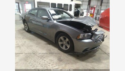 2011 Dodge Charger for sale 101266870