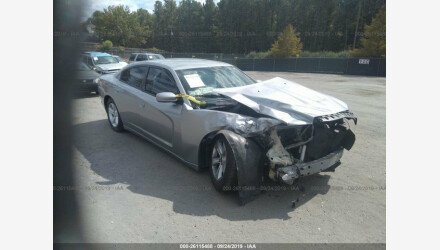 2011 Dodge Charger for sale 101269419