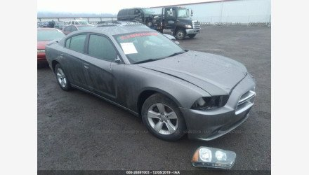 2011 Dodge Charger for sale 101272120