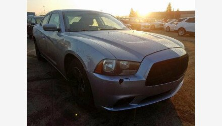 2011 Dodge Charger for sale 101273183