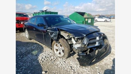 2011 Dodge Charger for sale 101273188