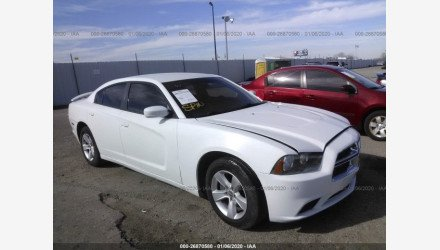 2011 Dodge Charger for sale 101273289