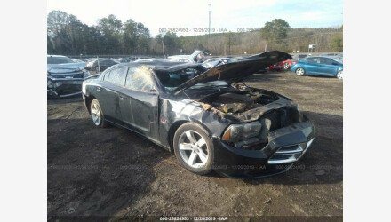 2011 Dodge Charger R/T for sale 101284356