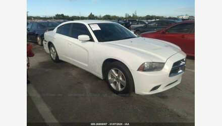2011 Dodge Charger for sale 101285583