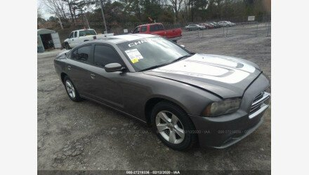2011 Dodge Charger for sale 101285871