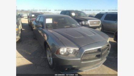 2011 Dodge Charger for sale 101287929