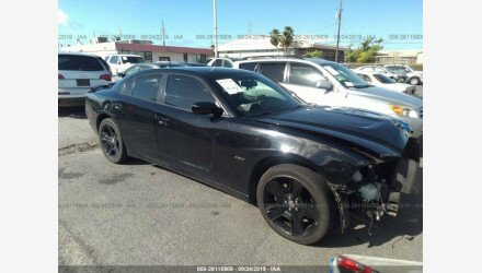 2011 Dodge Charger R/T for sale 101288572