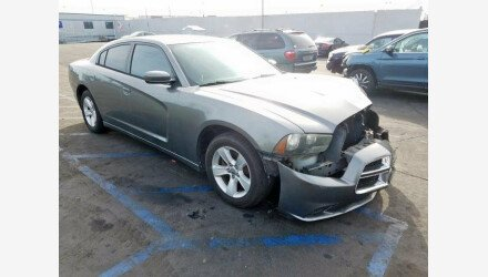 2011 Dodge Charger for sale 101291753