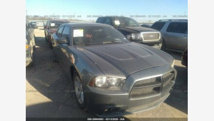 2011 Dodge Charger for sale 101291829