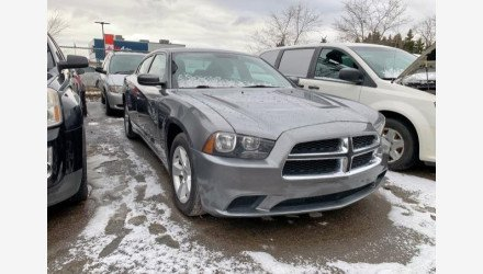 2011 Dodge Charger for sale 101305666