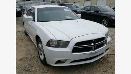 2011 Dodge Charger for sale 101307055