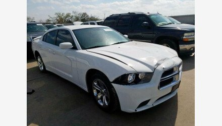 2011 Dodge Charger for sale 101307476