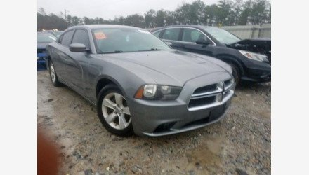 2011 Dodge Charger for sale 101307563