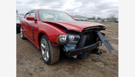 2011 Dodge Charger for sale 101307590