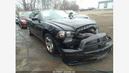2011 Dodge Charger for sale 101320662