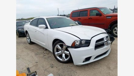 2011 Dodge Charger for sale 101331312