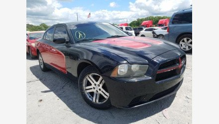 2011 Dodge Charger for sale 101331824